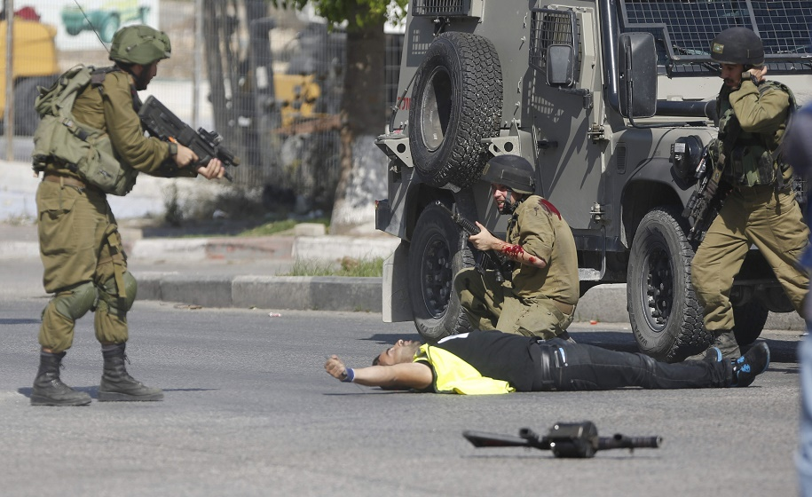 دموکراسی اسرائیلی