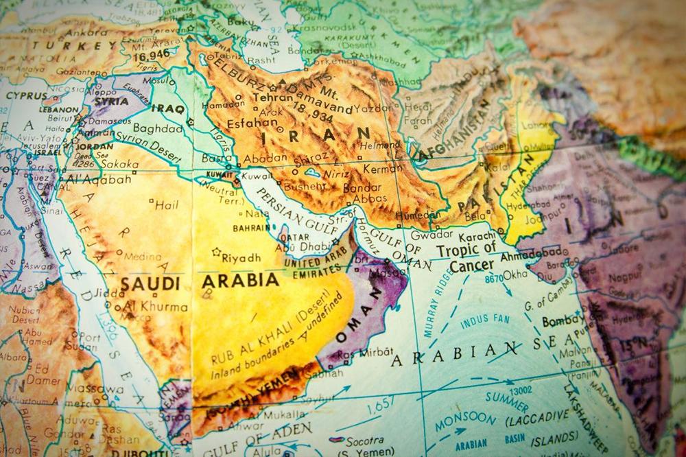 خاورمیانه ی بزرگ یا اسلامی؟