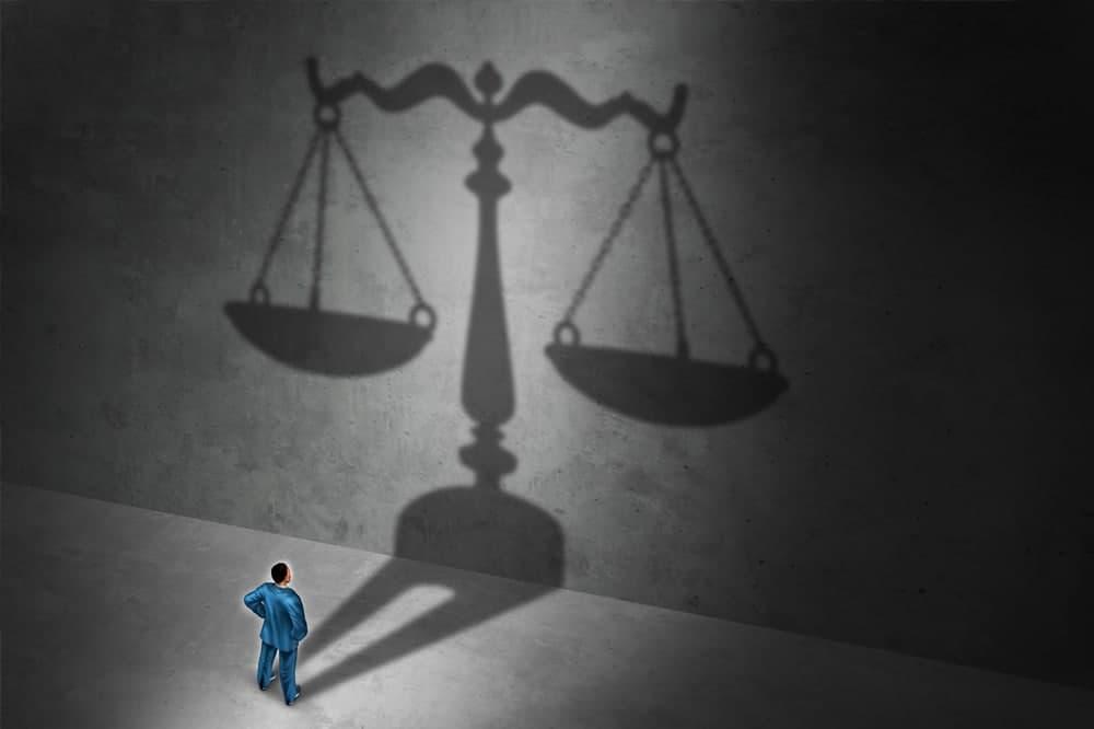 عدالتخواهی پوپولیستی
